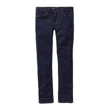 Women's Straight Jeans - Short by Patagonia