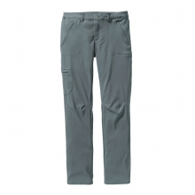 Women's Sidesend Pants - Short by Patagonia
