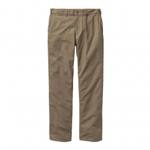 Men's Regular Fit Duck Pants - Reg by Patagonia in Asheville Nc
