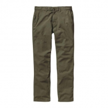 Men's Straight Fit Duck Pants - Short