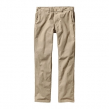 Men's Straight Fit Duck Pants - Reg by Patagonia