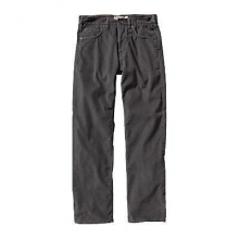 Men's Regular Fit Cords - Reg by Patagonia