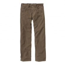 Men's Regular Fit Cords - Long by Patagonia