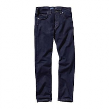 Men's Performance Straight Fit Jeans - Short