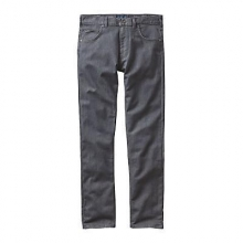 Men's Performance Straight Fit Jeans - Long by Patagonia