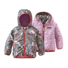 Baby Reversible Puff-Ball Jacket by Patagonia