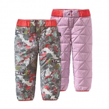 Baby Reversible Puff-Ball Pants by Patagonia