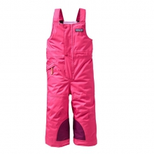 Baby Snow Pile Bibs by Patagonia
