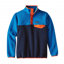 Boys' LW Synch Snap-T P/O by Patagonia in Flagstaff Az