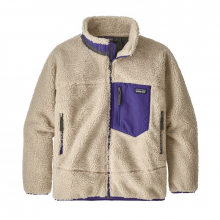 Boys' Retro-X Jacket by Patagonia in Montgomery Al