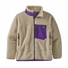 Kid's Retro-X Jacket
