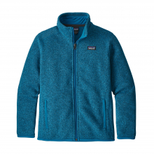 Boys' Better Sweater Jacket