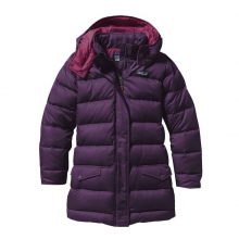 Girls' Down for Fun Coat by Patagonia