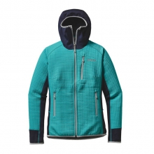 Women's Dual Aspect Hoody by Patagonia
