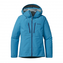 Women's Triolet Jacket by Patagonia