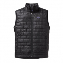 Men's Nano Puff Vest by Patagonia in Keene Nh