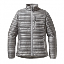 Women's Ultralight Down Jacket by Patagonia in Seward Ak