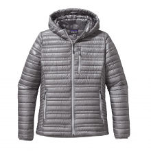 Women's Ultralight Down Hoody