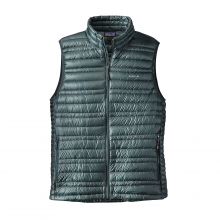 Men's Ultralight Down Vest