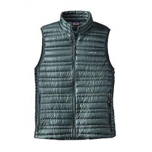 Men's Ultralight Down Vest by Patagonia