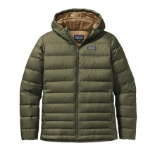Men's Hi-Loft Down Hoody by Patagonia in Ellicottville NY