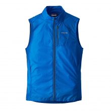 Men's Houdini Vest by Patagonia in Logan Ut
