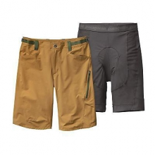 Men's Dirt Craft Bike Shorts by Patagonia