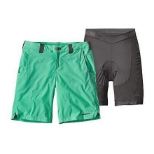 Women's Dirt Craft Bike Shorts