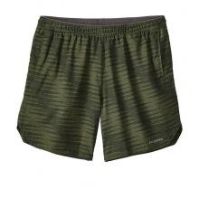 Men's Nine Trails Unlined Shorts
