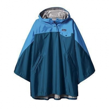 Women's Torrentshell Poncho by Patagonia