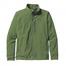 Men's Sidesend Jacket