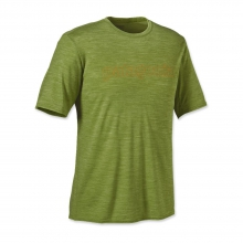 Men's Merino Daily Graphic T-Shirt by Patagonia