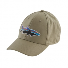 Fitz Roy Tarpon Stretch Fit Hat by Patagonia in Sioux Falls SD
