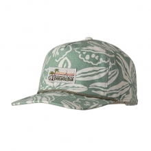 Pataloha Stand Up Hat by Patagonia in Red Deer Ab