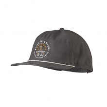 Geodetic Anvil Stand Up Hat