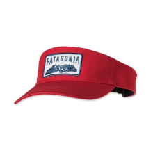 Climb A Mountain Visor by Patagonia