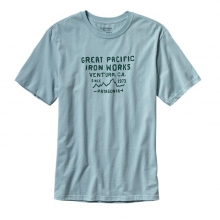 Men's GPIW Camp Cotton T-Shirt