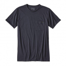 Men's Flying Fish Rec. Poly Pocket Responsibili-Tee