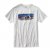 Men's  Legacy Label Cotton/Poly T-Shirt