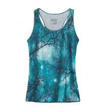 Women's Cap Daily Tank by Patagonia in Tarzana Ca