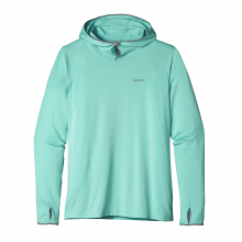 Men's Tropic Comfort Hoody II by Patagonia in Troy Oh