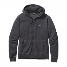 Men's Lightweight Full-Zip Hoody