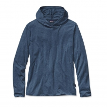 Men's Daily Tri-Blend Hoody by Patagonia