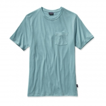 Men's Daily Tri-Blend Tee by Patagonia