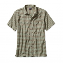 Men's A/C Shirt by Patagonia in Hilton Head Island Sc
