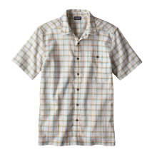 Men's A/C Shirt by Patagonia in Metairie La