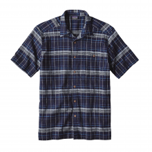 Men's A/C Shirt by Patagonia in Stowe Vt