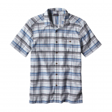 Men's A/C Shirt by Patagonia in Troy Oh