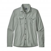 Men's L/S Steersman Shirt