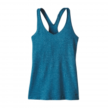 Women's Fleur Tank by Patagonia in Asheville Nc
